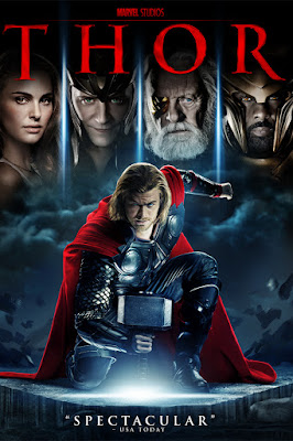 thor marvel film recenzja chris hemsworth tom hiddleston