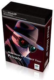 تثبيت وتفعيل برنامج Real Hide IP v4.4.4.8