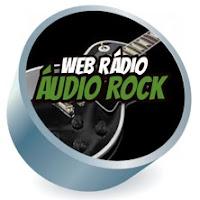 Web Rádio Áudio Rock de Santiago RS