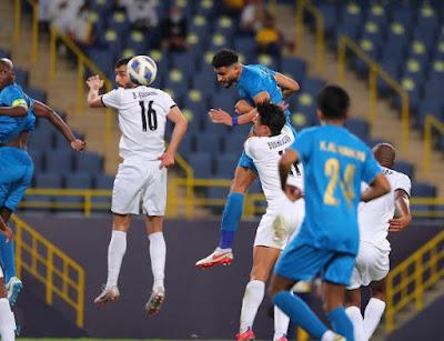 ملخص اهداف النصر والسد القطري (2-1) دوري أبطال آسيا