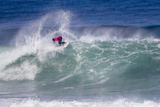 17 Joel Parkinson rip curl pro portugal foto WSL Kelly Cestari
