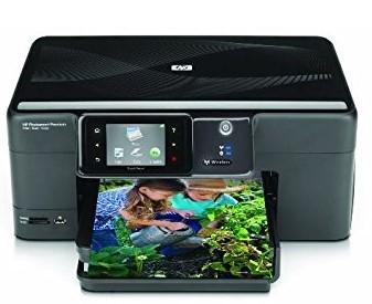 HP Photosmart Premium C309g Télécharger Pilote