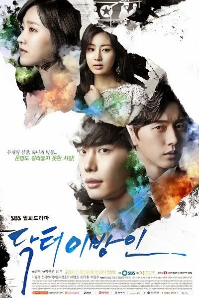 Sinopsis Doctor Stranger Korean Drama
