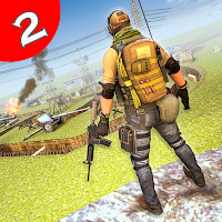 Counter Attack FPS Battle Mod Apk