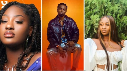 """""""I Never Knew The Worth of My Gold Until I Lost It"""" - Singer, Tems Ex-boyfriend Regrets Dumping Her In 2016"""