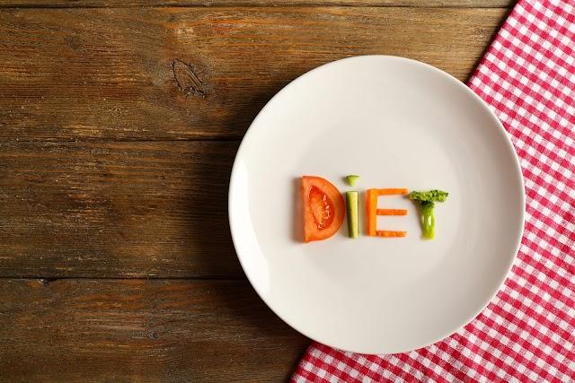 Exercise & Diet Cara Rasulullah