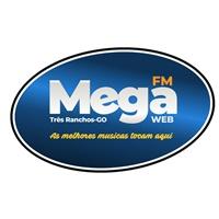 Ouvir agora Rádio Mega FM Web - Três Ranchos / GO