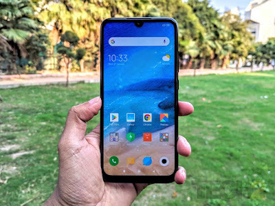 Review of Redmi Note 7 Pro