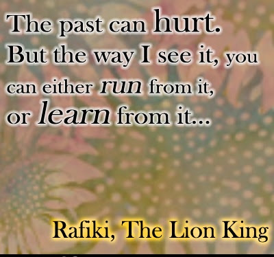 Lion King Baboon Quotes