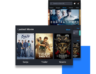 Download Aplikasi VidMix