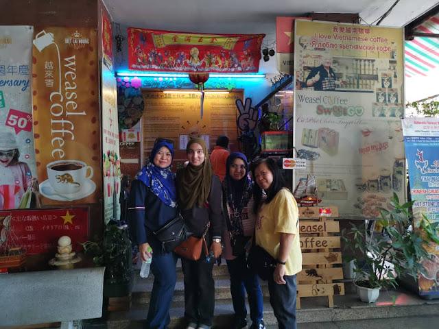 Tour City - Ho Chin Minh City, apa yang menarik di Ho Chin Minh, tempoh melawat Ho Chin Minh, Ho Chin Minh, Ho Chin Minh city. beza antara city tour dan mekong tour Ho Chin Minh, apa yang ada dalam pakej city tour ho chin minh, Harga pakej tour city, harga pakej melawat bandar Ho Chin Minh, War Remnants Museum, Kedai Kopi Weasel, Budhist Temple, ChinaTown Market, Pusat Kraftangan Ho Chin Minh, The Old Post Office Ho Chin Minh, Northe Dame Cathedral, Independence Palace