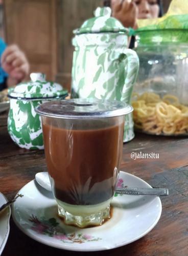 kopi bukan luwak