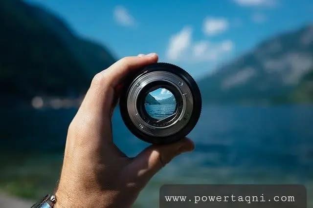 """التركيز علي الموضوع أهم 16 نصيحة حول كيفية إتقان بورتريه التصوير الفوتوغرافي للصور الشخصية """"portrait photography"""""""
