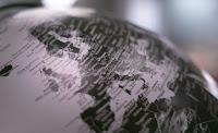 Earth BW - Photo by Krzysztof Hepner on Unsplash