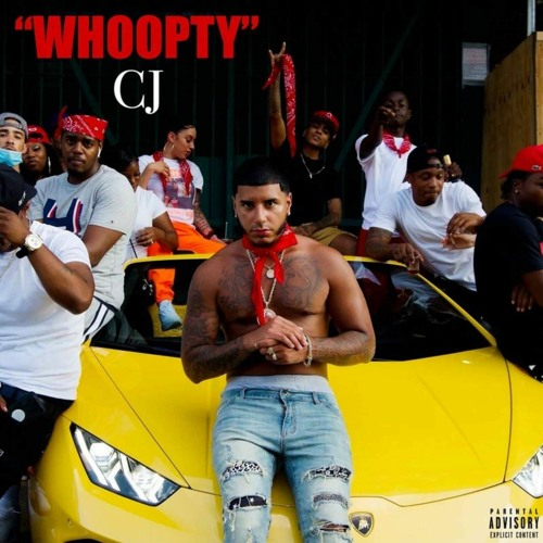 MP3 DOWNLOAD: CJ – Whoopty