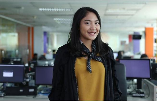 Putri Tanjung Bergabung, Dua Anak Konglomerat Telag Masuk Lingkaran Jokowi