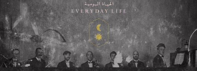 """Coldplay lança nova música, apresenta as faixas """"Orphans"""" e """"Everyday Life"""" ao vivo pela primeira vez e anuncia livestream do álbum completo!"""
