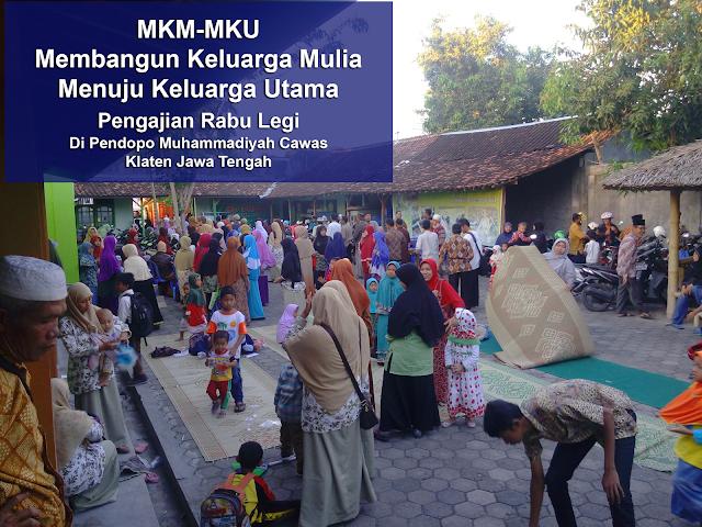 MKM-MKU bamada cawas oengajian rabu legi