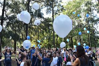 Se realizó el acto por el 70° aniversario de la independencia israelita