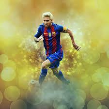 موقع برشلونة: ميسى يجدد عقده حتى 2021 والشرط الجزائى 700 مليون يورو