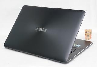 Jual Asus Zenbook Pro UX550V