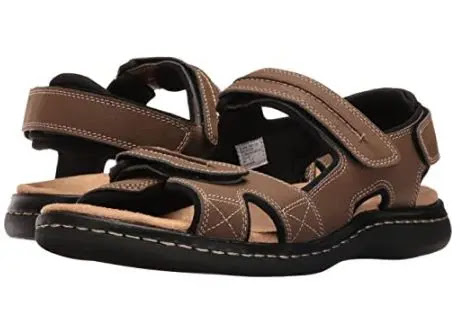 3-Dockers Newpage Sandal