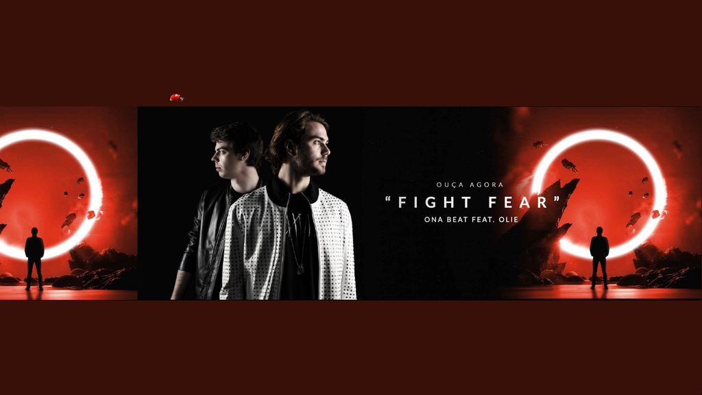 """De forma consistente, a dupla ONA BEAT segue mostrando sua nova sonoridade após o lançamento do EP """"Light Giver""""."""