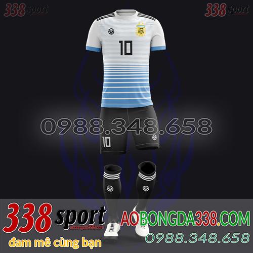 Áo Đặt May Theo Yêu Cầu - Mã ARGENTINA 05