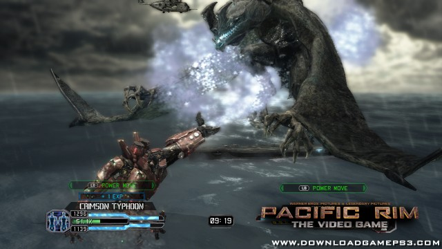Pacific Rim Game Free Download For 21