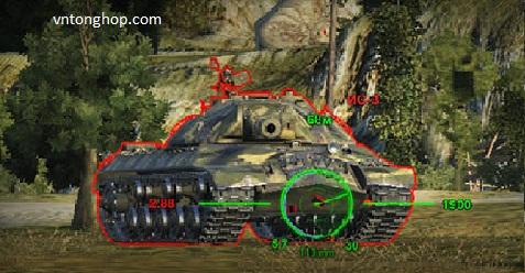 Cách chơi snip bắn tỉa trong World Of Tanks và xe tăng bắn tỉa tốt nhất ?