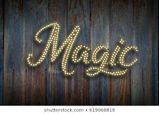 The 3 Magic Words