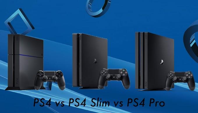 Playstation 4: Qual a melhor versão para você?