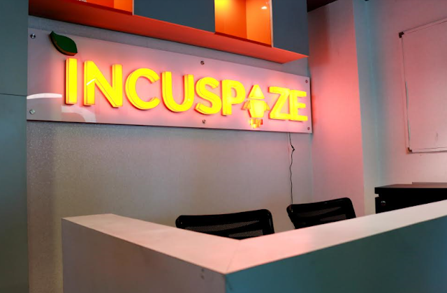 SharpEdge's Founder Sanjay Choudhary Launches Incuspaze