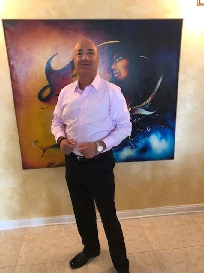 A Conversation With Micah Raskin About Philanthropic Motivation