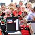 Moto2: Quartararo se estrena en la pole de la categoría en Barcelona