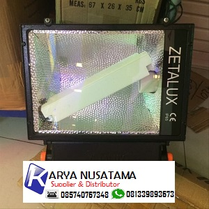 Jual Lampu Explosion Proof Zetalix HPIT 400Watt di Jember
