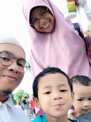Wisata Keluarga