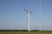 General Electric GE 2.5 - 120 - 2,50 MW - Wind turbine (Credit: en.wind-turbine-models.com) Click to Enlarge.