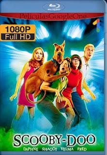 Scooby Doo [1080p BRrip] [Latino-Inglés] [LaPipiotaHD]