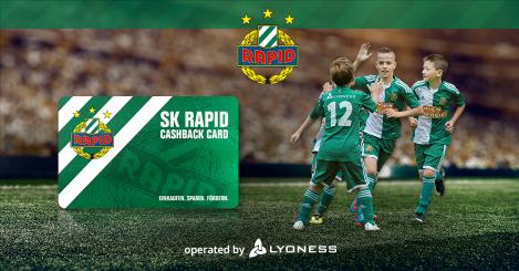 SK Rapid Vídeň - hlavní partner ATCC, rakouského zákaznického cloudu