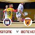 Prediksi Crotone vs Benevento, Minggu 17 Januari 2020 Pukul 21.00 WIB @ beIN Sports