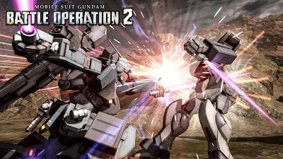 Mobile Suit Gundam: Battle Operation 2 Review