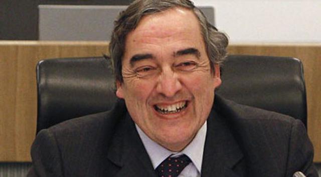 """El presidente de la CEOE reconoce que es """"imposible llegar"""" a fin de mes con 800 euros"""