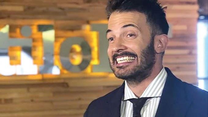 Vidente asegura Fernando del Solar tiene una fuerte brujería en la televisora por parte de una ex