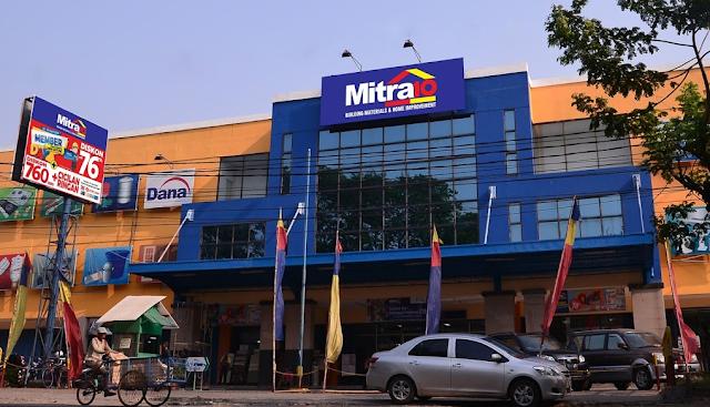 Walk Interview Mitra 10 Bitung Jaya, Cikupa 29 November 2019