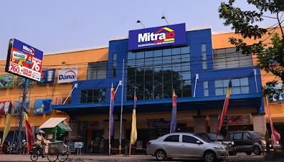 Lowongan Kerja Import Staff Mitra10 Penempatan Gading Serpong Tangerang Banten