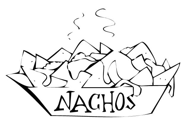 Cooking: Nachos