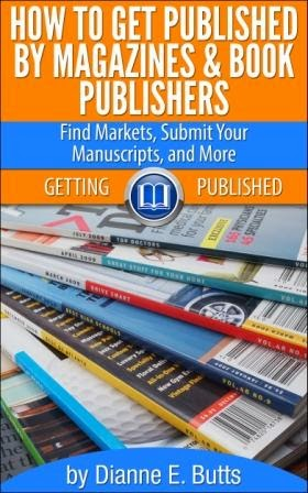 Help to get you started in writing and publishing your work