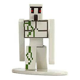 Minecraft Jada Iron Golem Other Figure