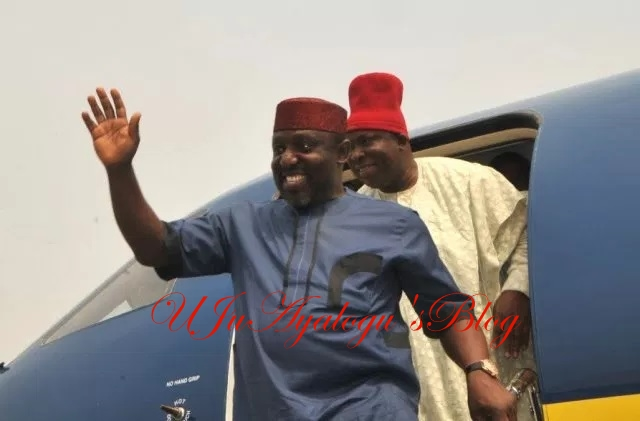 Okorocha boasts: APC has produced the best governors in Nigeria's history